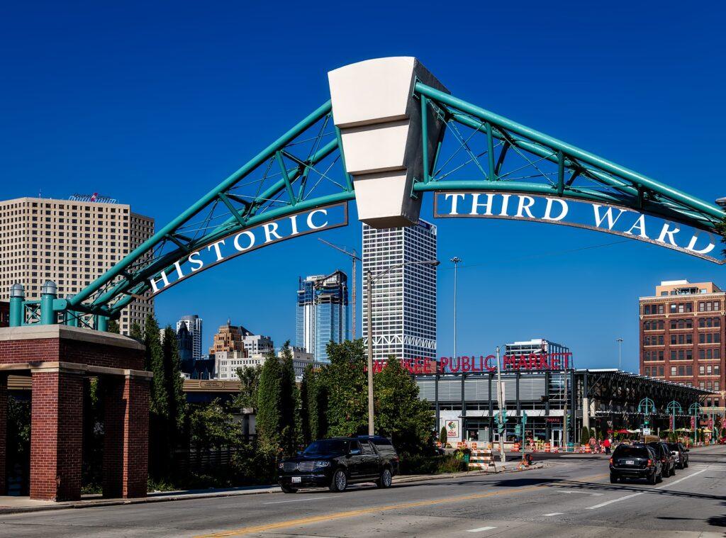 Historic Third Ward