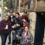 Milwaukee Haunted History Pub (Bar) Crawl Tour