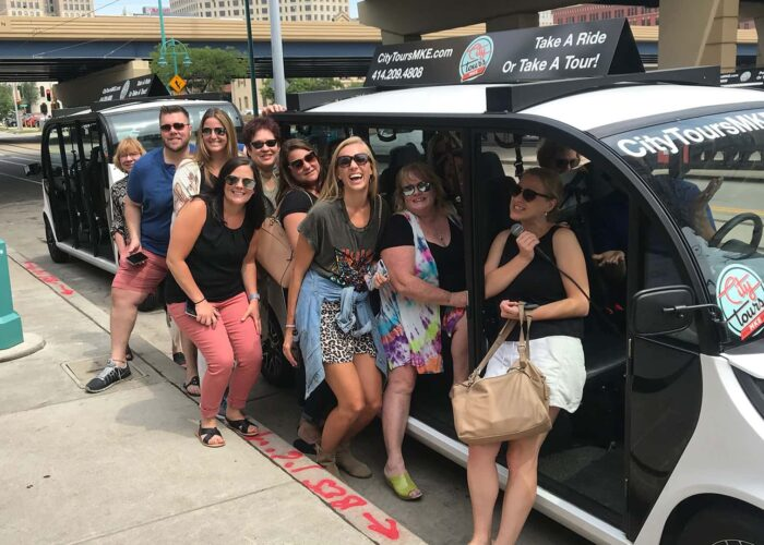 Experience MKE Tour