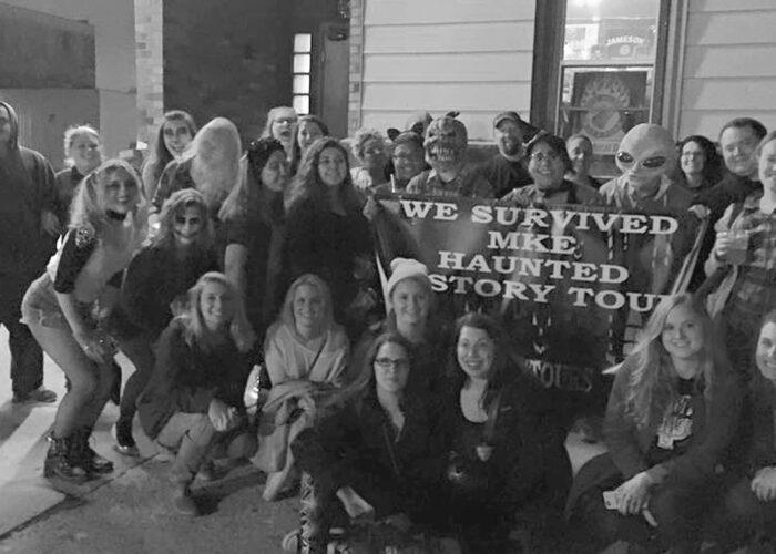 Milwaukee Haunted History City Tour